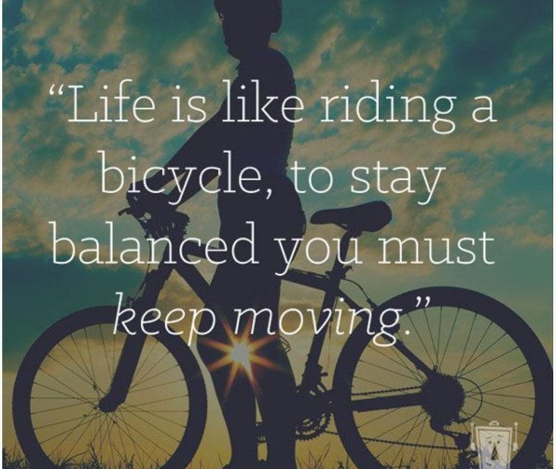 NEW CLASS ALERT! Cycling Mania with Sean- Tuesdays @5:30pm