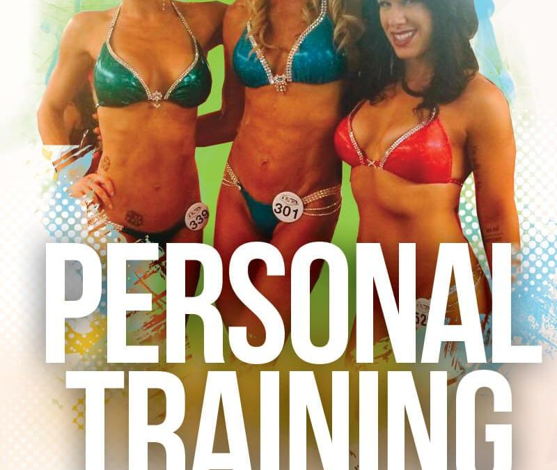 Sarasota's Leading Personal Trainers