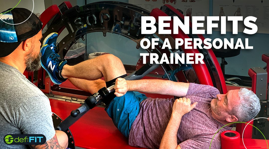 4 Incredible Benefits of Hiring a Sarasota Personal Trainer