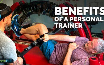 4 Incredible Benefits of Hiring a Sarasota Personal Trainer