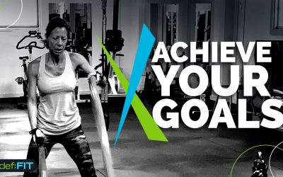 Surpass Your Goals With Definition Fit