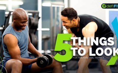 5 Things to Look for in a Personal Trainer in Sarasota, Florida