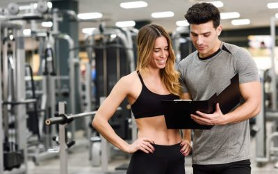 3 Reasons You Get Better Results When You Hire a Personal Trainer