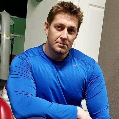 Alex Tsimoshchanka